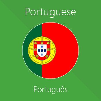 Miguel teaches Portuguese